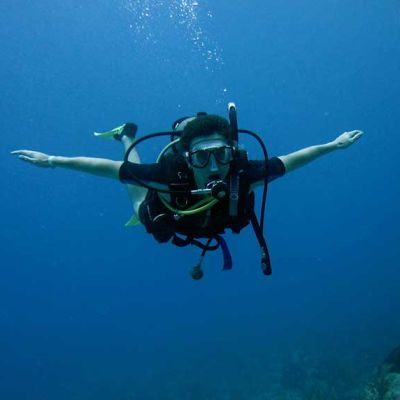 Buceo Blue Experience